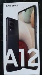 Celular Samsung a12