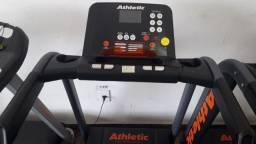 Esteira Ath Racer 16km/H + Sensor de Pulso. 130kg. Entrega Grátis.
