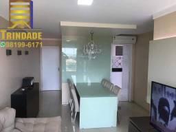 Apartamento no Jardim eldorado ,Nascente ,Moveis Projetado ,3 Quartos