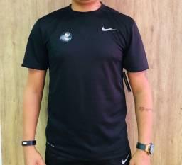 Título do anúncio: Camisas de manda masculino drifit