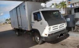 Caminhão baú Vw 150 2007
