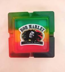 cinzeiro bob marley