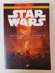 Star Wars - Herdeiro Do Império - Timothy Zahn