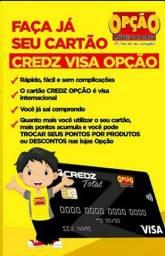 Móveis e Cartão deCrédito