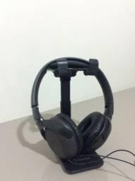 Headphone Philips com fio