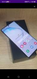 Samsung not 10 + 256 gb