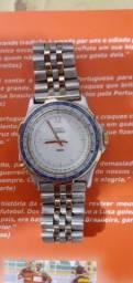 Relógio Timex Indiglo Original