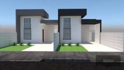 Casa com 3 dormitórios à venda, 68 m² - Jd Campestre - Paranavaí/PR