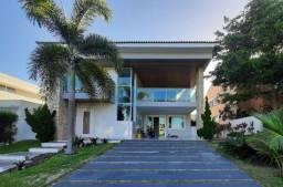 Casa linda com 4 quartos no Alphaville Fortaleza
