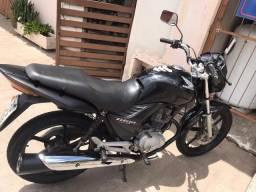 Moto honda /cg 150 titan ex