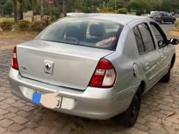Clio 2007 1.6 16v