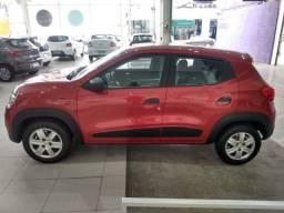 Renault Kwid Zen 1.0 12v SCe (Flex)