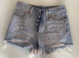 Shorts jeans Levi?s