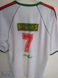 Camisa do CSE de Alagoas