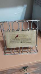 Porta cápsulas