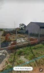 Excelente lote de terreno urbano no Boa Vista - A/C Veículo !!!