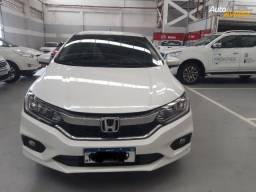Título do anúncio: Honda City 1.5 Exl 2020