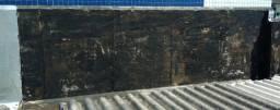 Aplicação de manta asfaltica