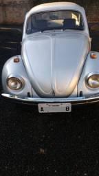 VW/Fusca 1986 - Motor 1600