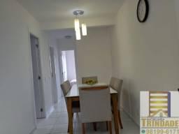 340 Mil ,Apartamento de 78m² No Varandas ,3 Quartos ,Nascente ,calhau