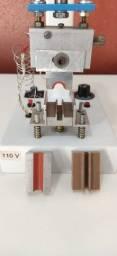 Máquina de Personalizar Caneta Maquinário Ideal Para Sua Empresa Confira