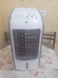 Climatizador de Ar, Britânia