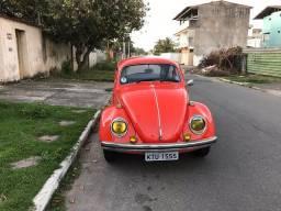 Fusca 1.500 cc ano 1972
