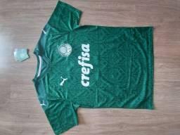 Camisa Palmeiras Puma G