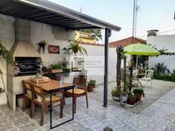 D/C Casa com 4 dormitórios para alugar, 300 m² por R$ 5.300,00/mês - Centro