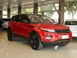 Título do anúncio: Land Rover Range Evoque PURE 4P GASOLINA AUT