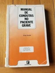 Manual de Condutas no paciente grave