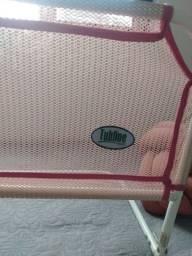 Grade de proteção pra cama box