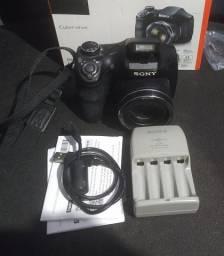 Câmera Sony H-300
