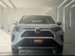 Título do anúncio: Toyota RAV4 2019 Hybrid