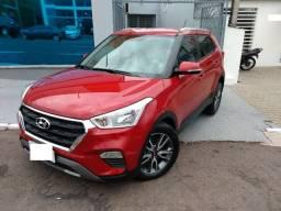 Hyundai Creta 1.6 At igual a zero km!!!