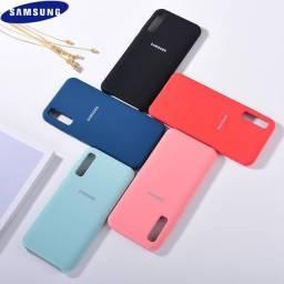 Capa a30s capa a50 capa a70 original Samsung