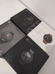 Amazfit GTR, VERGE, BIP S LITE, PACE Smartwatch Original Xiaomi