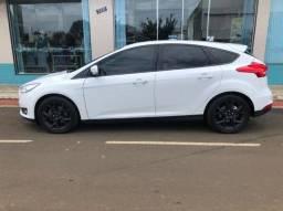 ? Ford Focus Aut. 2.0 16v SE 2016 Flex ?