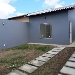 Casa nova Bairro Santa Isabel
