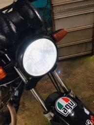 LED PARA MOTOS