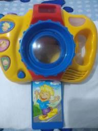 Máquina fotografia (Dican)