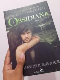 Livro Obsidiana