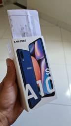 SAMSUNG A10S 32Gb Azul LACRADO