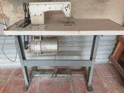 Máquina de custura industrial