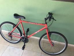 Bicicleta Caloi Montain bike aro 26