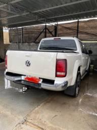 Volkswagem Amarok V6 Diesel 2019/2019 Unico Dono ..