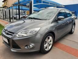 Ford Focus 1.6 SE Aut 2013-2014 R$ 41.900