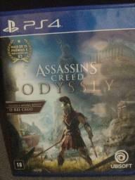 Troco Assassin's Creed Odyssey