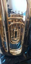 Tuba si bemol weril j981