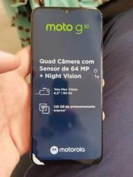 Motorola  G30 128GB Dark Prism